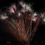 Broekhoff Vuurwerkdemo 2015