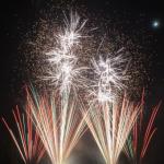 De Rijswijkse vuurwerkhal vuurwerkdemo 2015