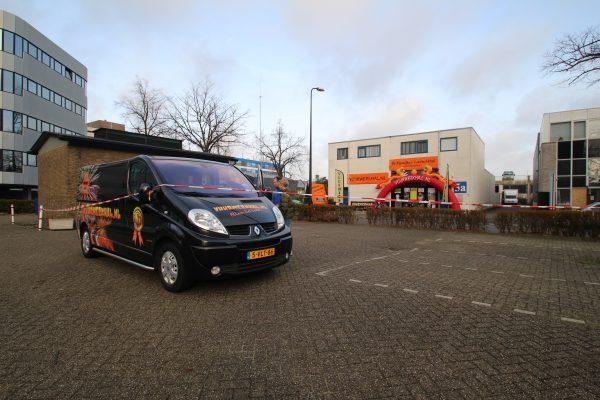 Vuurwerk Den Haag - Vuurwerk Westland - Vuurwerk Delft - De Rijswijkse Vuurwerkhal