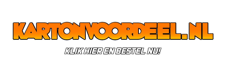 Bestel nu je vuurwerk op Kartonvoordeel.nl